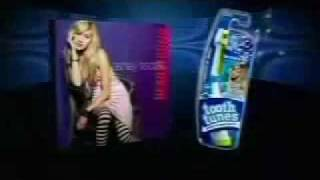 Tooth Tunes Commercial