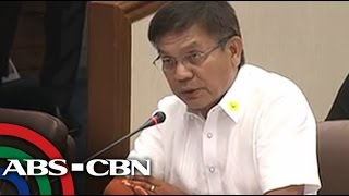 Bandila: What airport officials said on 'tanim-bala' scam
