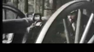 BOB MARLEY AND THE WAILERS - BUFFALO SOLDIER - Official Video www.jah-reggae.com