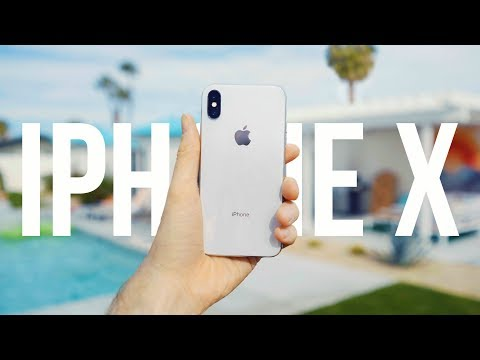 iPhone X: A Photographer's Review
