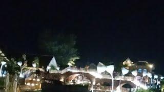 The Vilage Purwokerto Suasana Malam