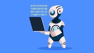Teaching A Machine To Code
