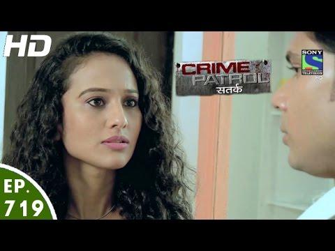 Xxx Mp4 Crime Patrol क्राइम पेट्रोल सतर्क Jawaab Episode 719 7th October 2016 3gp Sex