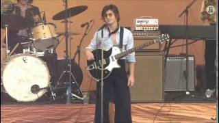 The Last Shadow Puppets - Øyafestivalen 2016 - Full Show