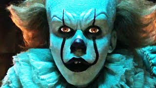 IT Movie Trailer 2017 Official #2