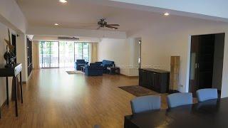 Prem Mansion Sukhumvit 12 3 bedroom 300 sqm 75,000 THB