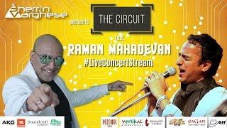Sherrin Varghese | The Circuit | Raman Mahadevan | S1| E8