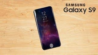 Galaxy S9 - GOOD NEWS!