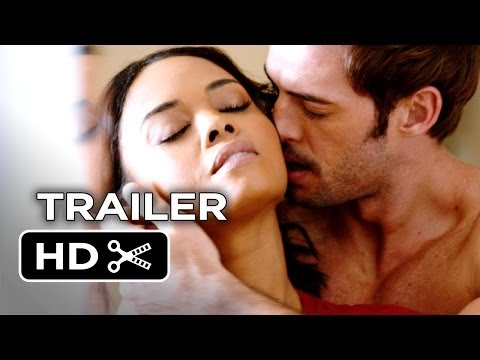 Addicted Official Trailer 1 2014 Kat Graham William Levy Movie HD