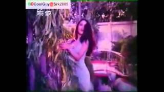 riya sen  in a hot bangla song