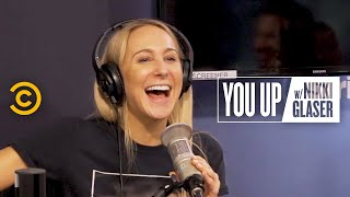 Nikki Wants to Be the Bachelorette (feat. Rachel Lindsay & Bryan Abasolo) - You Up w/ Nikki Glaser