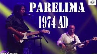 Parelima - 1974 AD (OFFICIAL LGnite UK 2014)