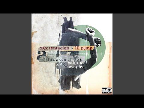 Arms Around You feat. Maluma & Swae Lee