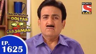 Taarak Mehta Ka Ooltah Chashmah - तारक मेहता - Episode 1625 - 10th March 2015