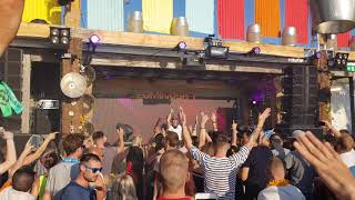"Sander van Doorn aka Purple Haze @ Luminosity Beach Festival 2018 ""Kill Kitten"""