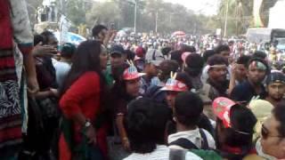 zakir -celebration party