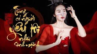 Từng Có Người Yêu Tôi Như Sinh Mệnh - Thủy Tiên   Official MV