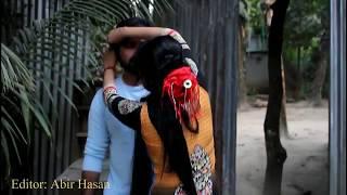 গান তুই বড় বেঈমান খুবি কঠিন একটি গান শিল্পী কাজী শুভ