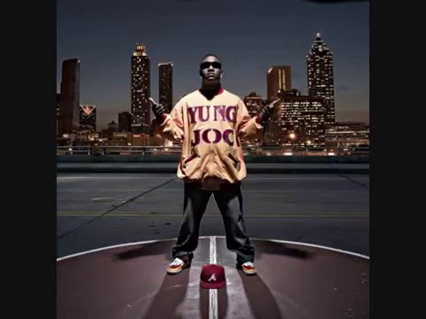 Young Jock-knock it out