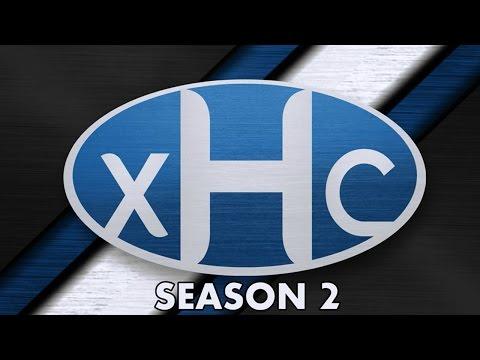 XHC Season 2 Trailer