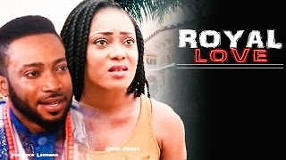 Royal Love Season 1  -   2016 Latest Nigerian Nollywood Movie