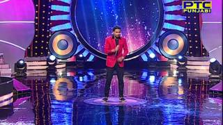 Voice Of Punjab Season 5 | Semi Final 2 | Song - Khanjar | Contestant Bannet | Phagwara