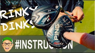 TITLEIST TRYING TO REPLACE RINKY DINKS!