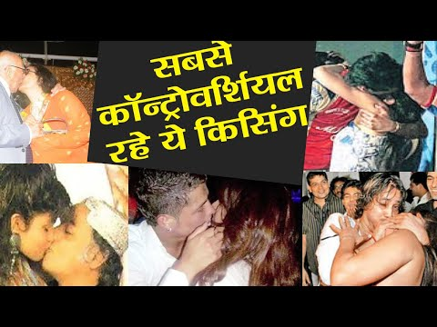 Xxx Mp4 Mahesh Bhatt Pooja Bhatt Other Shocking Off Screen Kissing Controversies In Bollywood FilmiBeat 3gp Sex