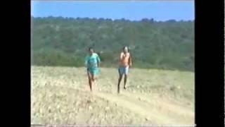 Cyprus Beach Race 1993