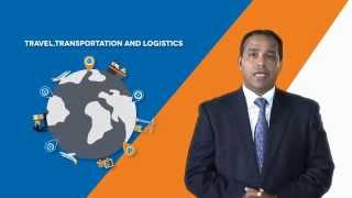 HCL's business aligned IT operating model for the Travel, Transportation & Logistics (TTL) Industry