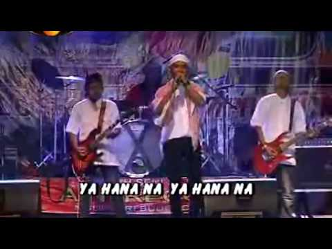 Gerry Mahesa - Yahanana - The Rosta - Aini Record