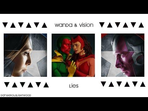 Xxx Mp4 Wanda Vision Lies 3gp Sex