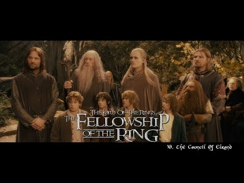 Xxx Mp4 The Lord Of The Rings The Fellowship Of The Ring OST Original Soundtrack 3gp Sex