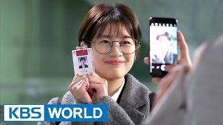 My Father is Strange | 아버지가 이상해 – Ep.3 [ENG/IND/2017.03.18]