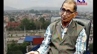 STV Chat With Mohan Baidya (kiran)