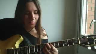 Laura Moral - Oublie Loulou (Zaz - Recto Verso)