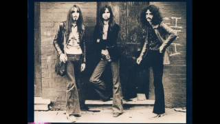 Bullet [UK, Hard Rock 1970] Time Gambler