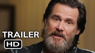 Jim & Andy: The Great Beyond Official Trailer #1 (2017) Jim Carrey Netflix Documentary Movie HD