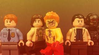 Lego Kid Flash | Episode 1