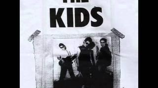 THE KIDS-money is all i need-belgium 1978