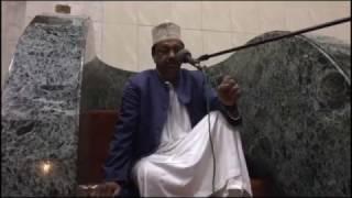 Qari Abdurrahman Sadien | Sabrie Masjid, Lenasia, South Africa | 17 January 2017