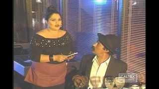 Shahnaz Tehrani  &  Morteza Aghili- Ahmad Tofi in Restaurant | کمدی - احمد