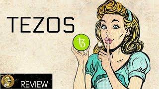 Tezos - The Future of Blockchain Governance?