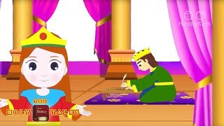 Book Of Kings I Book of Kings I Animated Children