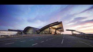 أفضل 10 مطارات في العالم 2016 | من بينهم مطار عربي !!