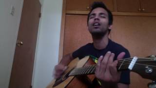 Bondhu Tor Laiga Re (Bangla folk song: Weird cover)