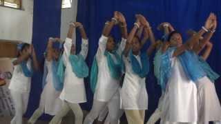 Christian group dance - Thiramalakal