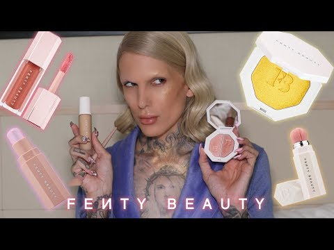 Xxx Mp4 FENTY BEAUTY By RIHANNA HIT OR MISS Jeffree Star 3gp Sex