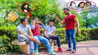 New Bangla Video| AITA KI BOLLO !! | Sunny Leone| The Bengal Squad