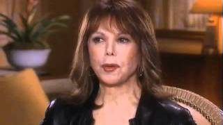 Marlo Thomas discusses playing Rachel Green's mom on